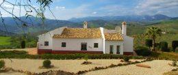 AX973 – Casa Mansalpen, country house, Viñuela