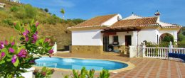 AX979 – Casa Cartarra – country house between Canillas de Aceituno and Velez-Malaga