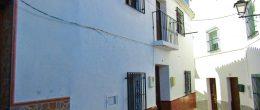 AX995 – Casa Escuela La Callejuela, village house, Almachar
