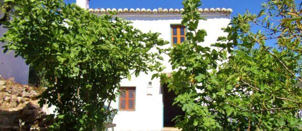 AX992 – Casa Cinco Patios, country house near Comares