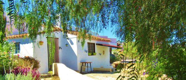AX987 – Casita Juan, country house, Triana