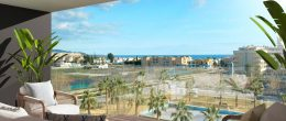 AX1000 – Parque del Mar – beautiful 2/3 bedroom apartments and penthouses, Torre del Mar