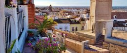 AX998 – Casa Jutta – village house with spectacular views, Velez-Malaga