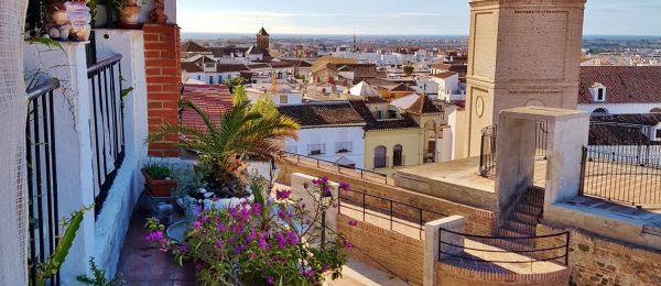 AX998 – Casa Jutta – village house with spectacular views, Velez-Malaga
