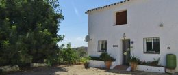 AX999 – Casa Nia, country cottage, near Sedella
