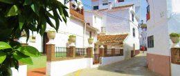 AX1003 – Casa Alpechin, village house, Benamargosa