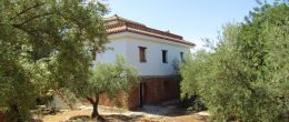 AX1006 – Cortijo Serrana, large country house, Periana