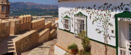 AX997 – Casa Medina – village house with views, Velez-Malaga