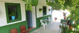 AX1007 – La Casa de Amparo, country house, Rio Bermuza