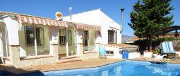 AX1002 – Casa Encima del Lago – country villa, Los Romanes