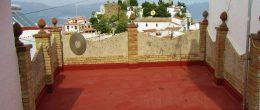 AX1024 – Casa del Pescadero, village house, Comares
