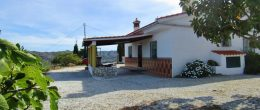 AX1037 – Cortijo Reyes, 4 bedroom country house, sea views, land – Almachar