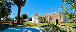 AX1051 – Casa La Catana, country house, Alcaucin