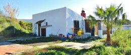 AX1046 – Casa Oeste, country house in hills above Triana, Velez-Malaga