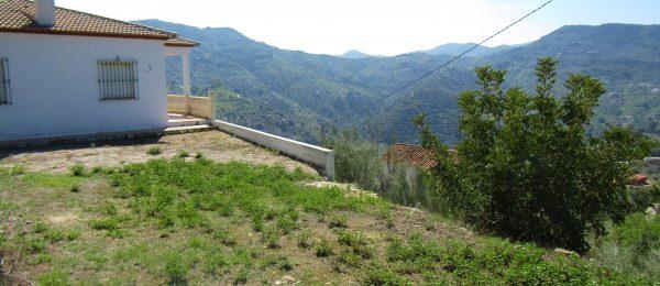 AX1059 – Casa Romo Panorama, Comares