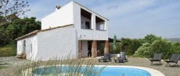 AX1065 – Casa Cris, country house near Comares