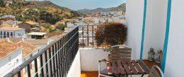 AX1053 – Casa Roji, stylish village house in Riogordo