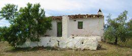 AX1069 – Casa Acuña, small country house to renovate, Canillas de Aceituno