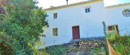 AX1071 – Casa Bruno Leo, in a hamlet near Canillas de Aceituno