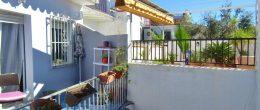 AX1075 Casa Eliza, village house, Riogordo