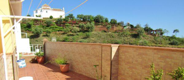 AX1079 – Casa Molineta, village house, Velez-Malaga