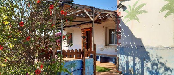 AX1093 – Casa El Olivar – country house to restore, Iznate