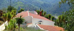 AX1058 – Casa Hacuna, country house near Comares/Riogordo