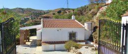 AX1097 – Casa Felicia, country house near Almachar
