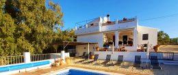 AX1099 – Casa Colina country B&B – Riogordo/Comares